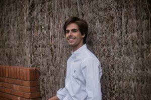Javier Orta, decano de Pedralbes Barcelona