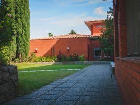 Jardines de Pedralbes