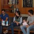 Tertulia sobre el noviazgo, el compromiso y el matrimonio con Diego y María