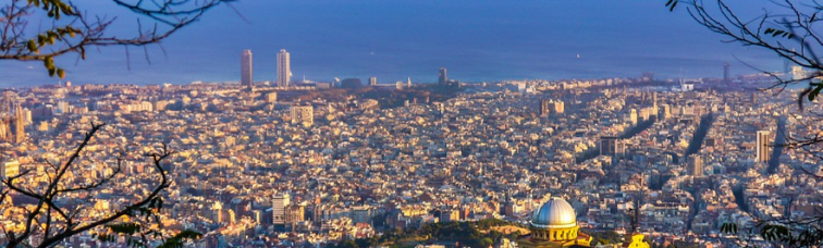 Three novels about Barcelona that every student should read