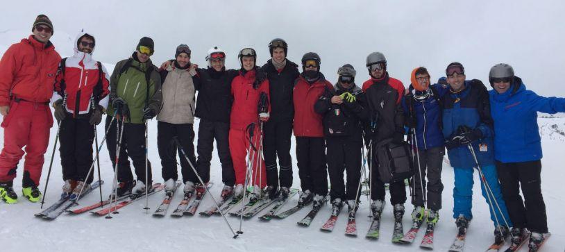Esquiada 2017