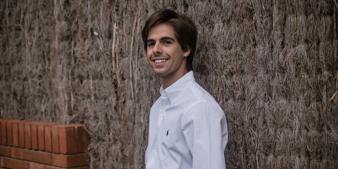 Entrevista a Javier Orta Torres, nuevo decano del Colegio Mayor Pedralbes