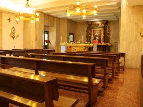 Oratorio del Colegio Mayor